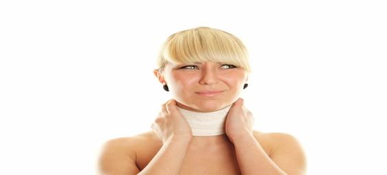 מתיחת צוואר החלמה