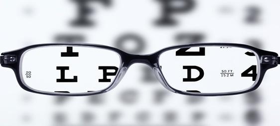 שיפור הראייה