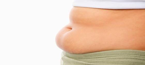 המסה ושאיבה של שומן מהבטן