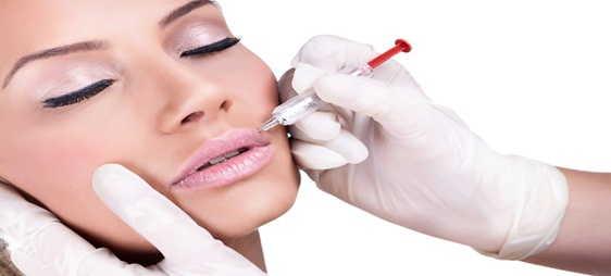 הקץ לטיפולי בוטוקס על ידי רופאי שיניים