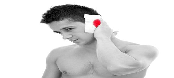הצמדת אוזניים סיכונים וסיבוכים