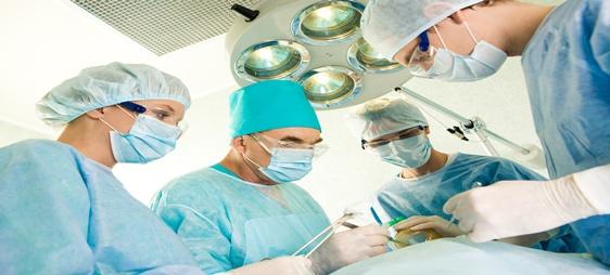 ניתוח אף חוזר