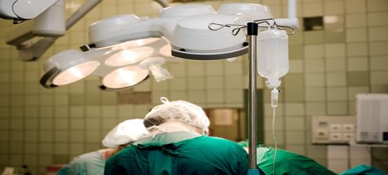 ניתוח העלמת ורידים