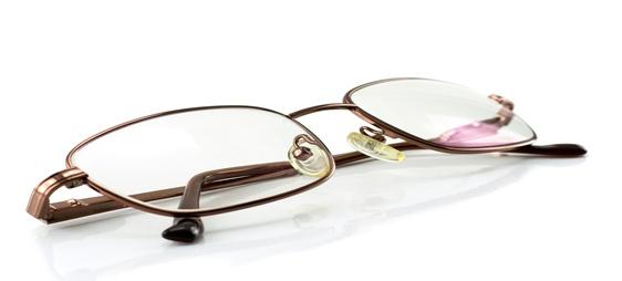 הסרת משקפיים ללא ניתוח