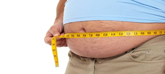 שאיבת שומן לגברים